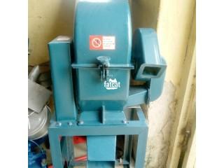 Maize Grinding Hammer Mill Machine