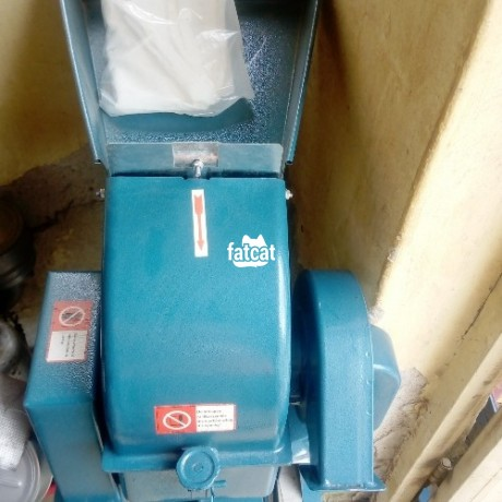 Classified Ads In Nigeria, Best Post Free Ads - maize-grinding-hammer-mill-machine-big-1