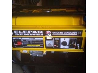 Senwei Generator in  Mararaba, Abuja for sale