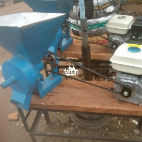 Classified Ads In Nigeria, Best Post Free Ads - complete-grinding-machine-set-big-0