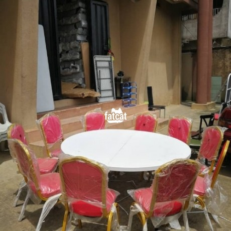 Classified Ads In Nigeria, Best Post Free Ads - banquet-chairs-big-2