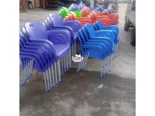 Metal Leg Chairs in Mararaba, Abuja for Sale