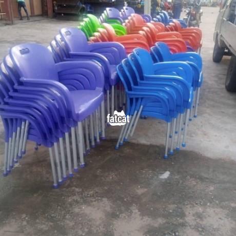 Classified Ads In Nigeria, Best Post Free Ads - metal-leg-chairs-big-0