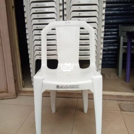 Classified Ads In Nigeria, Best Post Free Ads - papillonmaster-plastic-chairs-big-1