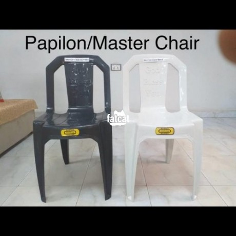 Classified Ads In Nigeria, Best Post Free Ads - papillonmaster-plastic-chairs-big-0