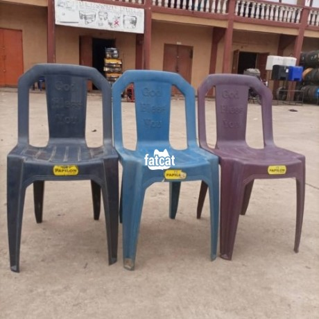 Classified Ads In Nigeria, Best Post Free Ads - papillonmaster-plastic-chairs-big-2