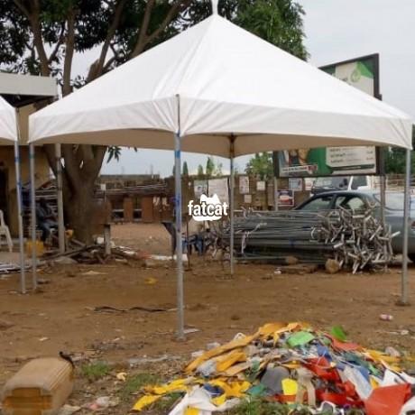Classified Ads In Nigeria, Best Post Free Ads - quality-tent-big-1