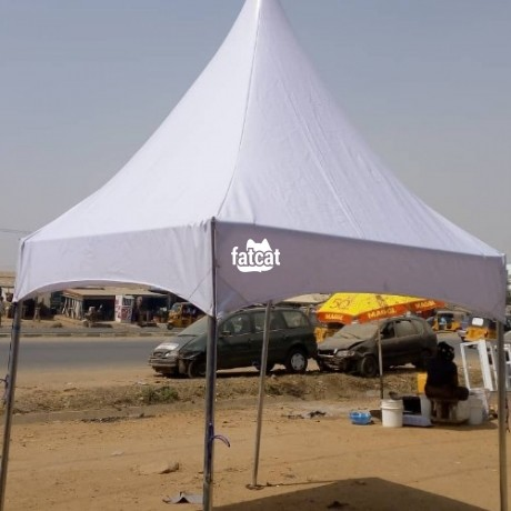Classified Ads In Nigeria, Best Post Free Ads - quality-tent-big-0