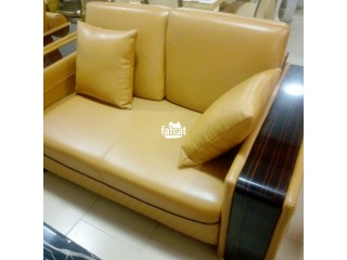 Set of Seven seaters sofa chair