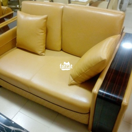 Classified Ads In Nigeria, Best Post Free Ads - set-of-seven-seaters-sofa-chair-big-0