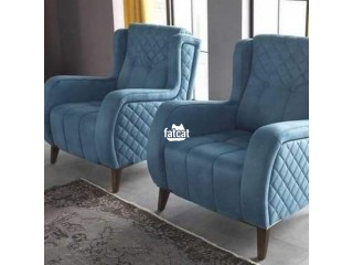 7 Seater Chair Set in Karu, Abuja for Sale
