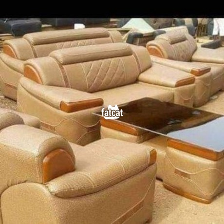 Classified Ads In Nigeria, Best Post Free Ads - quality-seven-seaters-chairs-big-0