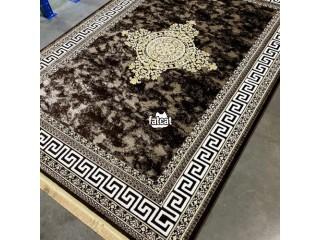 Turkey Product Center Rug