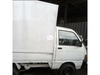 Tokunbo Daihatsu Mini Pickup Van