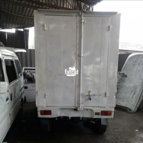 Classified Ads In Nigeria, Best Post Free Ads - tokunbo-daihatsu-mini-pickup-van-big-1