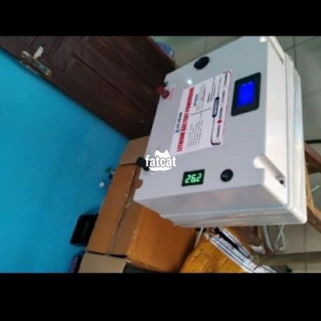 Classified Ads In Nigeria, Best Post Free Ads - laptop-powerbank-500watt-modified-inverter-big-0