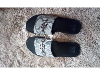 Palms Slippers in Wuse, Abuja for Sale