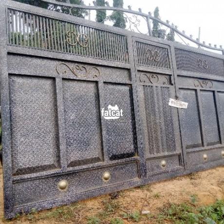 Classified Ads In Nigeria, Best Post Free Ads - rolling-gate-big-1