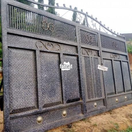 Classified Ads In Nigeria, Best Post Free Ads - rolling-gate-big-0