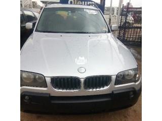 Used BMW X3 2006