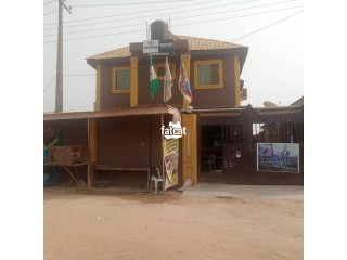 Hotel and Lounge in Ikorodu, Lagos for Sale