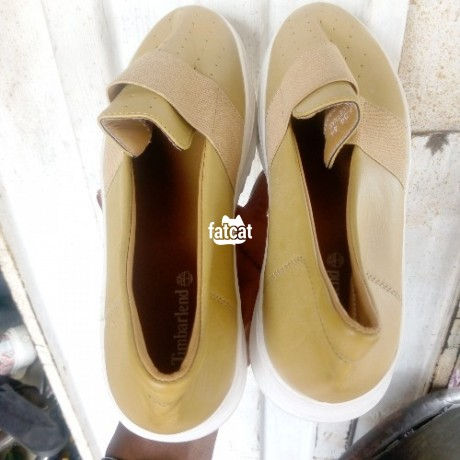 Classified Ads In Nigeria, Best Post Free Ads - timberland-shoes-big-2