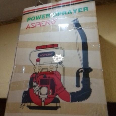 Classified Ads In Nigeria, Best Post Free Ads - motorized-power-knapsack-sprayer-big-1