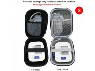 Portable Storage Bag for Blood Pressure Monitor