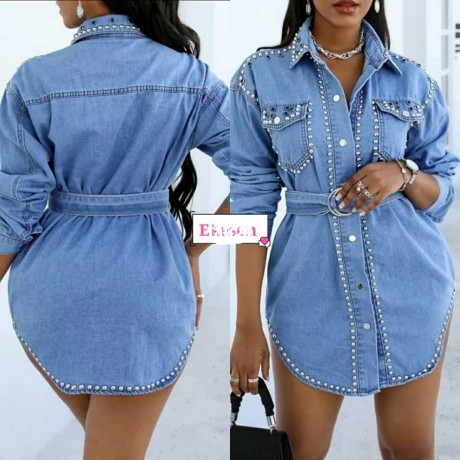 Classified Ads In Nigeria, Best Post Free Ads - ladies-unique-fashion-clothing-big-1