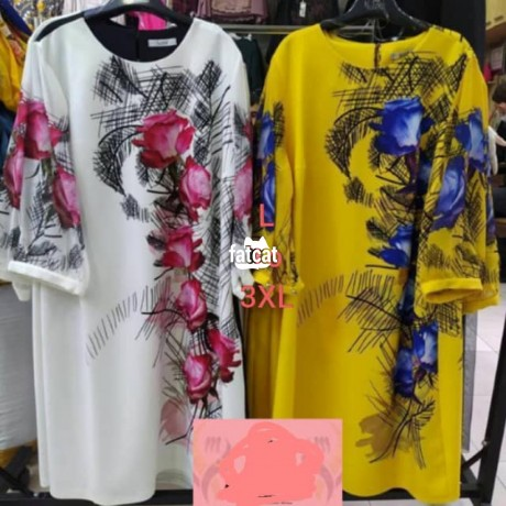 Classified Ads In Nigeria, Best Post Free Ads - ladies-unique-fashion-clothing-big-4