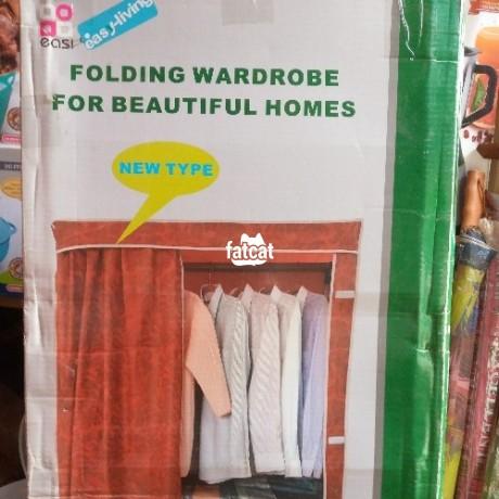Classified Ads In Nigeria, Best Post Free Ads - folding-wardrobe-big-0