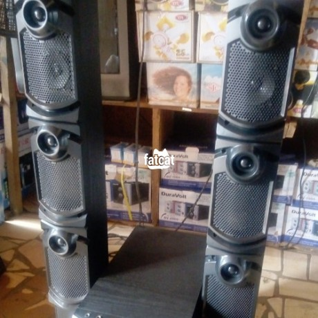 Classified Ads In Nigeria, Best Post Free Ads - dj-sound-system-big-1