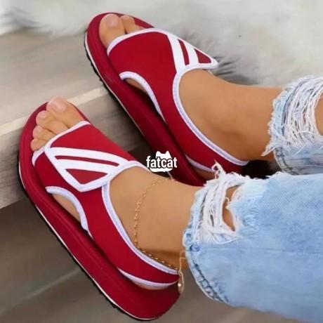 Classified Ads In Nigeria, Best Post Free Ads - sneakers-sandal-big-1