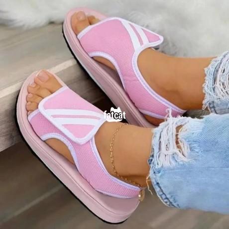 Classified Ads In Nigeria, Best Post Free Ads - sneakers-sandal-big-0