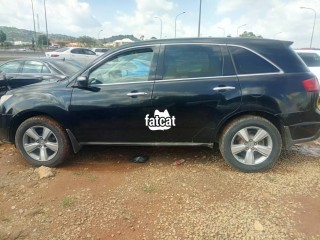 Used Acura MDX 2012 in Gwarinpa for Sale