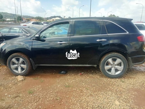 Classified Ads In Nigeria, Best Post Free Ads - used-acura-mdx-2012-in-gwarinpa-fct-for-sale-big-0