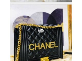 Chanel Ladies Handbags