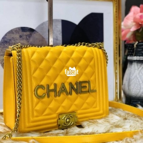 Classified Ads In Nigeria, Best Post Free Ads - chanel-ladies-handbags-big-3