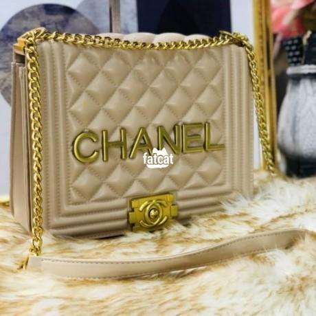 Classified Ads In Nigeria, Best Post Free Ads - chanel-ladies-handbags-big-1