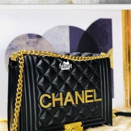 Classified Ads In Nigeria, Best Post Free Ads - chanel-ladies-handbags-big-0
