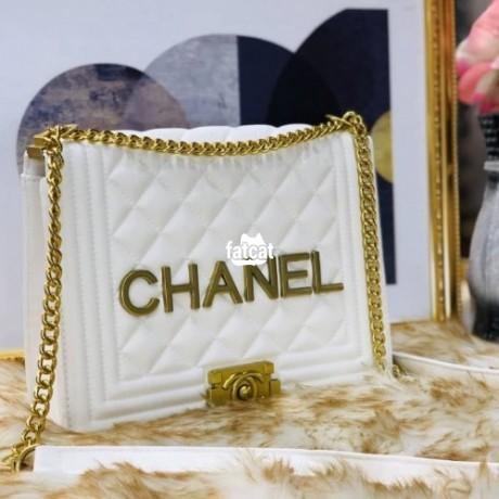 Classified Ads In Nigeria, Best Post Free Ads - chanel-ladies-handbags-big-4