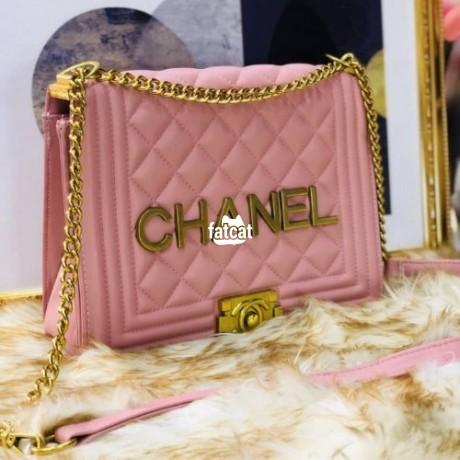 Classified Ads In Nigeria, Best Post Free Ads - chanel-ladies-handbags-big-2