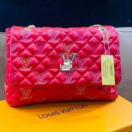 Classified Ads In Nigeria, Best Post Free Ads - louis-vuitton-ladies-handbags-big-1