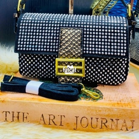Classified Ads In Nigeria, Best Post Free Ads - designer-ladies-handbag-big-1