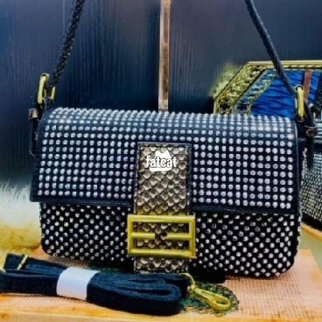 Classified Ads In Nigeria, Best Post Free Ads - designer-ladies-handbag-big-0