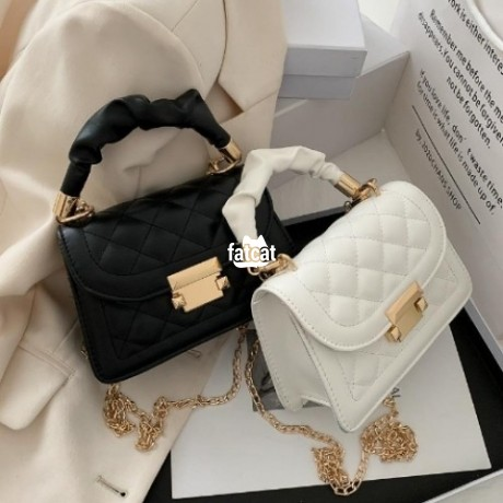 Classified Ads In Nigeria, Best Post Free Ads - klassik-female-handbags-big-0