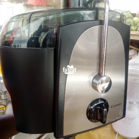 Classified Ads In Nigeria, Best Post Free Ads - juice-extractor-big-3