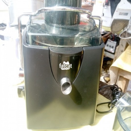 Classified Ads In Nigeria, Best Post Free Ads - juice-extractor-big-2