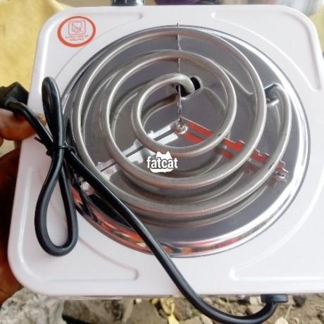 Classified Ads In Nigeria, Best Post Free Ads - electric-hot-plate-big-0