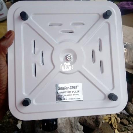 Classified Ads In Nigeria, Best Post Free Ads - electric-hot-plate-big-2